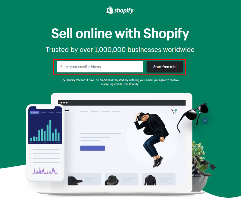 shopify-store-register